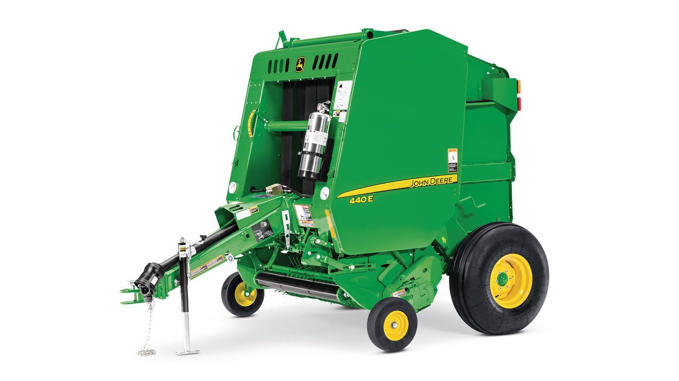 Baling-Equipment image